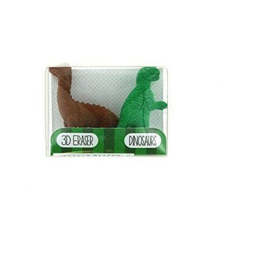 Gumki do mazania – dinozaury marki Blueprint