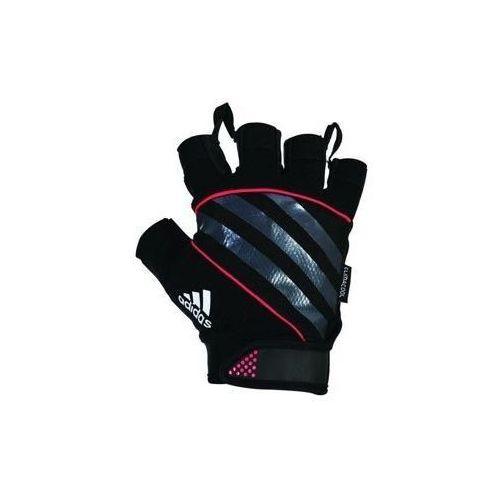 - adgb-12334rd - rękawice treningowe (xl) - xl marki Adidas