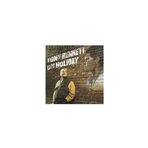 Tony Bennett On Holiday, SNYM74547.2