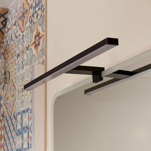 Inspire Slim - applique led pour salle de bain métal l60cm- (3276000280491)