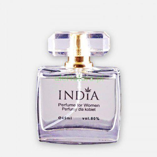 India Cosmetics-Perfumy damskie z nutą konopi 45ml (5904378131821)
