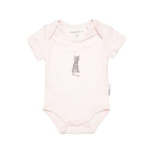 Noppies ROMPER KANSAS BABY Body light pink (8719788009809)