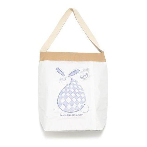 Paper Bag - Follow me - Torba na zakupy - La Millou