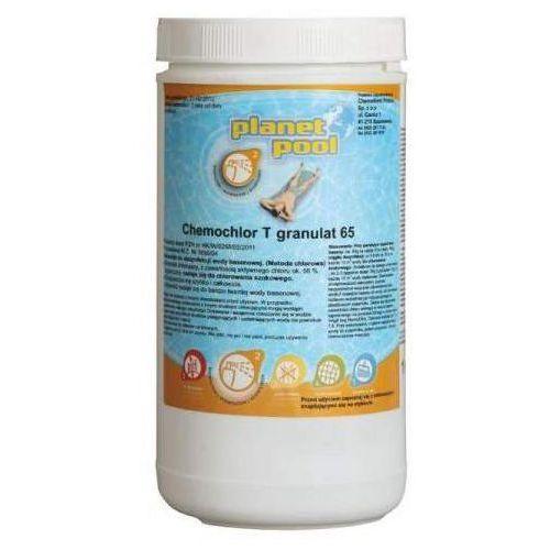 Chemochlor T Granulat 65 1 kg