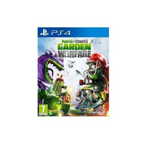 Plants vs. Zombies Garden Warfare z kategorii [gry PS4]