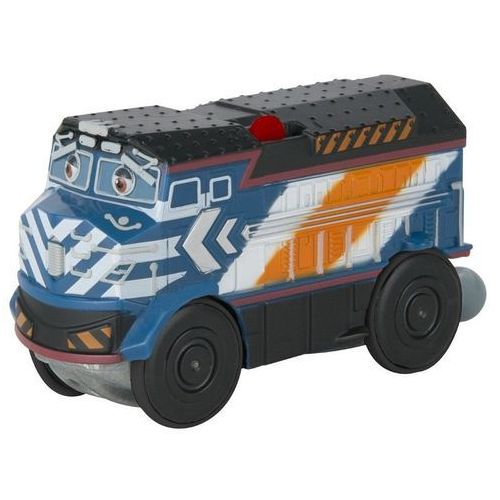 Tomy - stacyjkowo - lokomotywka zack z napędem lc54175