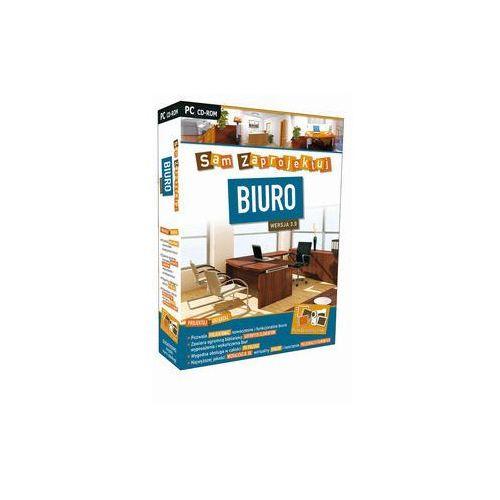 Sam Zaprojektuj Biuro wersja 3.0. Darmowy odbiór w niemal 100 księgarniach!