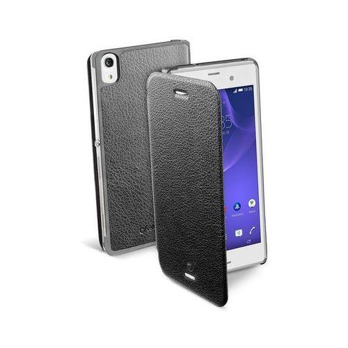 Cellular Line Book Essential Sony Xperia Z3 (czarny) (Futerał telefoniczny)