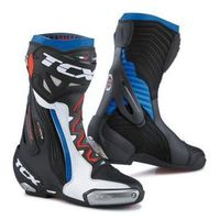 Buty sportowe rt-race pro air white/black/blue marki Tcx
