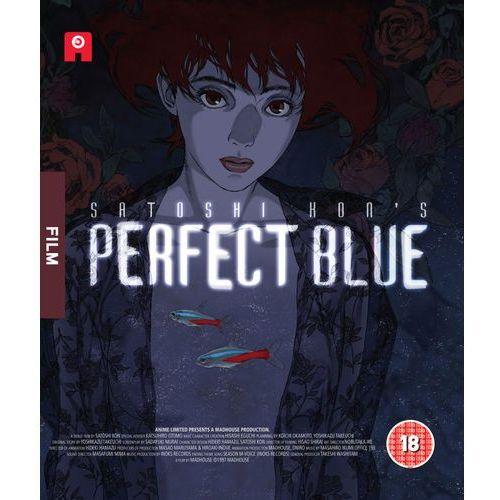 Perfect Blue: Standard Edition (film)