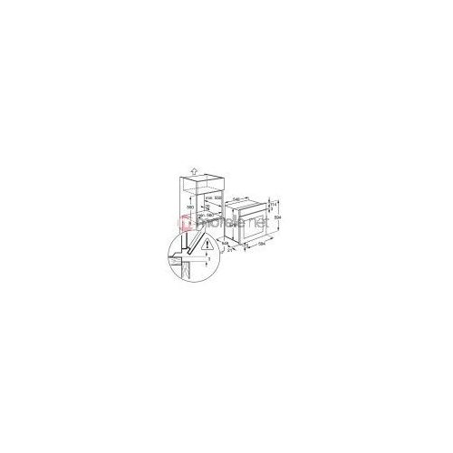 Electrolux EEB4433PO
