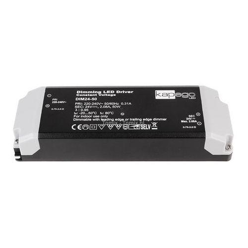 Zasilacz Dimmable CV Power Supply 24V 50W (D862054) - Tomix - Sprawdź kupon rabatowy w koszyku