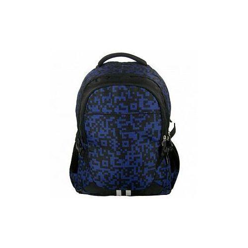 Plecak młodzieżowy 18A 21 DERFORM (5901130038626)