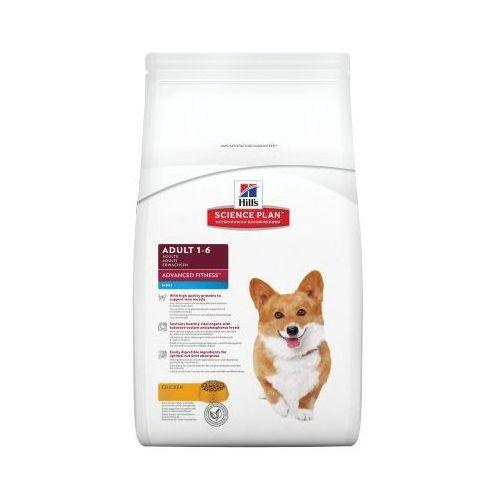 Hill's sp science plan canine adult mini kurczak 7kg | darmowa dostawa marki Hills