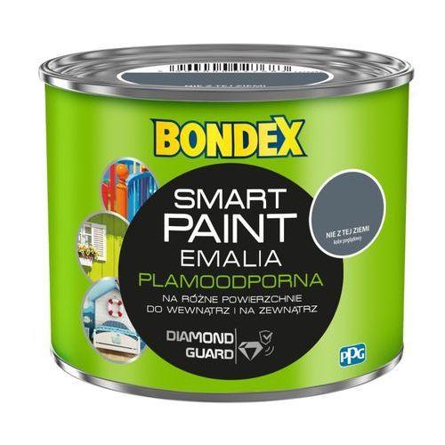 Bondex Emalia akrylowa smart paint nie z tej zmieni 0 5 l (5904000027683)