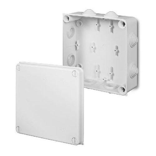 Elektro-plast nasielsk Pk-7 puszka bez wkładu ip 55 0238-01