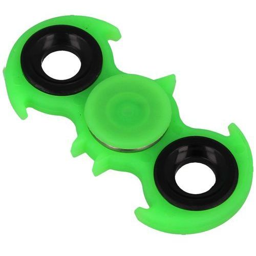 Fidget hand spinner batman (sp-bt-green) marki Sharg products group