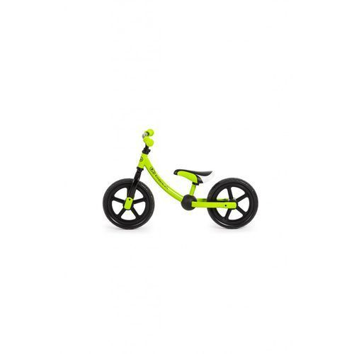 Rowerek biegowy 2 way green 5Y35CA