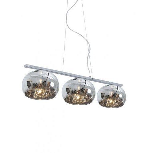 Zuma line Lampa wisząca crystal / p0076-03s (2011003990784)
