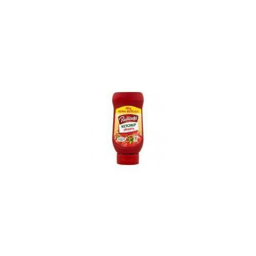 Ketchup pikantny 480 g Pudliszki (5900783000417)