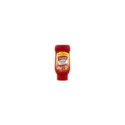Ketchup pikantny 480 g Pudliszki, kup u jednego z partnerów