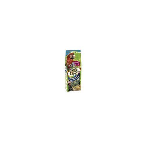 pokarm papuga duża orzechy, fasola mungo 700ml marki Nestor