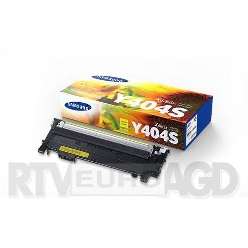 Samsung CLT-Y404S - produkt w magazynie - szybka wysyłka! z kategorii Pozostałe