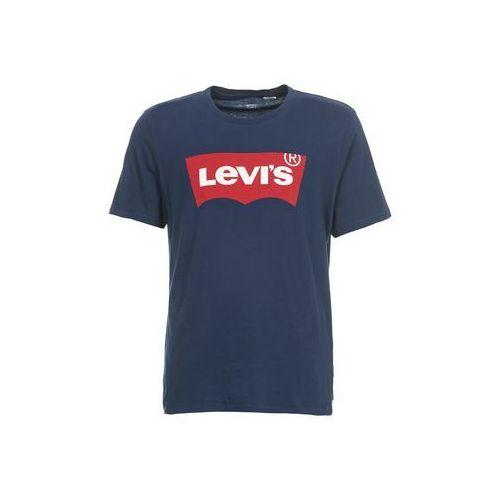 T-shirty z krótkim rękawem graphic set in, Levis, L-XXL