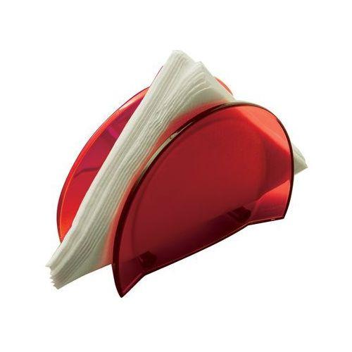 Serwetnik bugatti glamour czerwony marki Casa bugatti