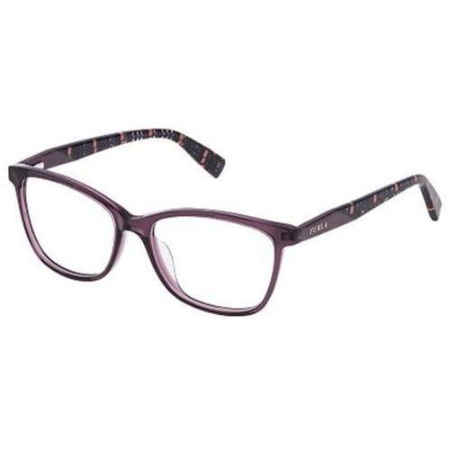 Okulary Korekcyjne Furla VU4998 0916 - sprawdź w wybranym sklepie