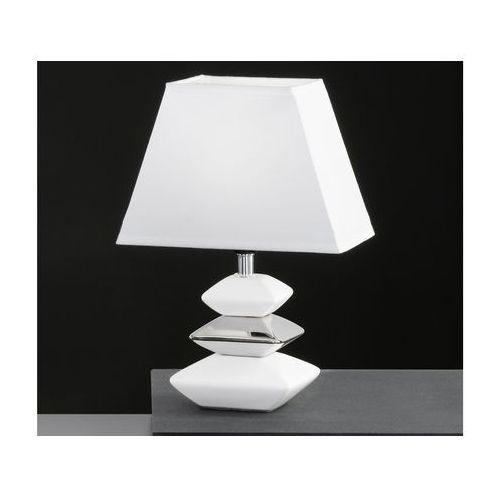 Honsel SOPHIE lampa stołowa Chrom, 1-punktowy, 96751