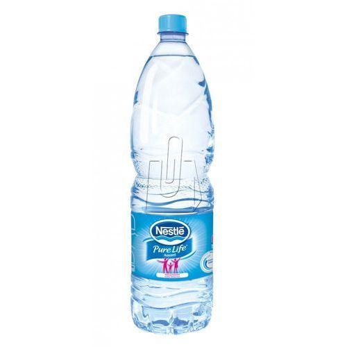 NestlÉ Nestle aquarel pure life woda niegazowana 1,5 l (3700123300014)