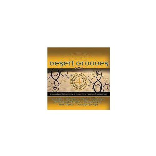 Desert Grooves 4 z kategorii pozostała muzyka