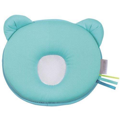 Candide Panda poduszka Air+, niebieska