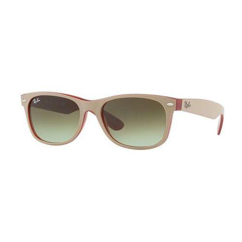 Okulary słoneczne rb2132 new wayfarer 6307a6 marki Ray-ban