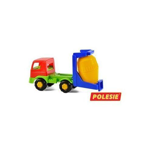 "Polesie Samochód-betoniarka \""salut\"" 8953"