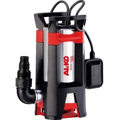 Pompa zanurzeniowa AL-KO Drain 15000 Inox Comfort 112828 (4003718042757)