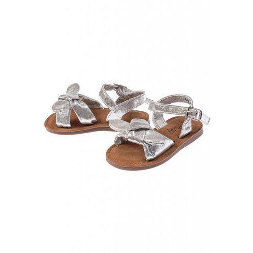Sandały dziewczęce 3Z36BL