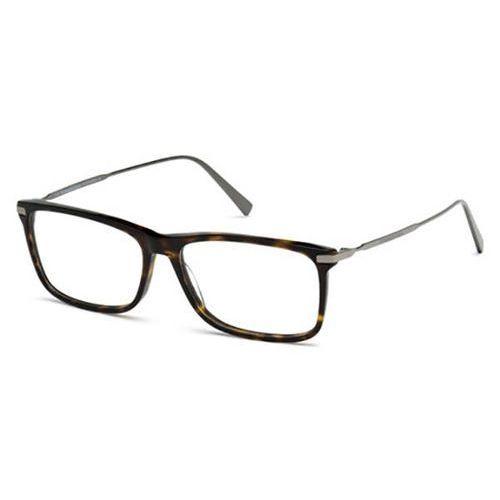 Ermenegildo zegna Okulary korekcyjne  ez5052 052