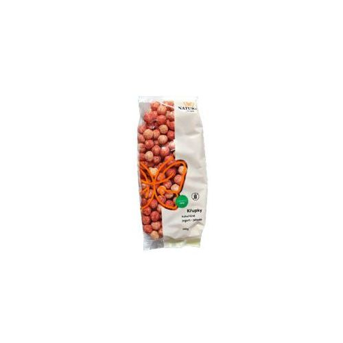 Natural Przecena chrupki kukurydziane z truskawkami150 g (8594010318566)
