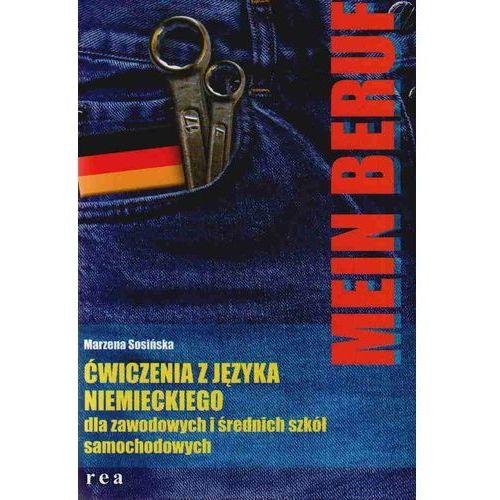 Mein Beruf Ćwiczenia z języka niemieckiego (2009)