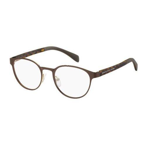 Okulary korekcyjne mmj 626 aji marki Marc by marc jacobs