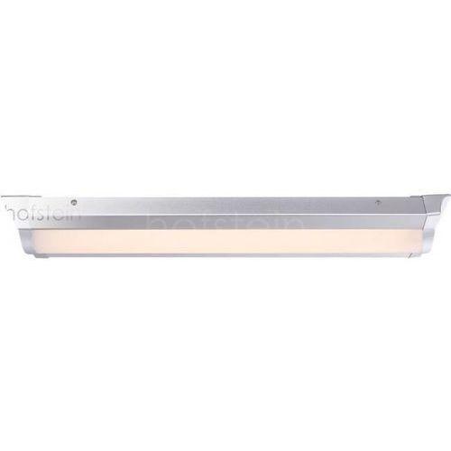Globo Lampa sufitowa LED Srebrny, 1-punktowy - - Obszar wewnętrzny - VANCOUVER - Czas dostawy: od 6-10 dni roboczych, 42429