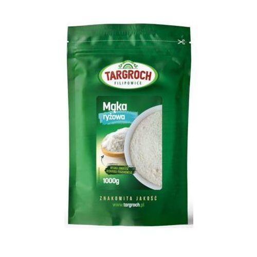 TARGROCH 1kg Mąka ryżowa