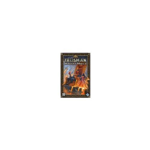Galakta Talisman: magia i miecz - kraina ognia