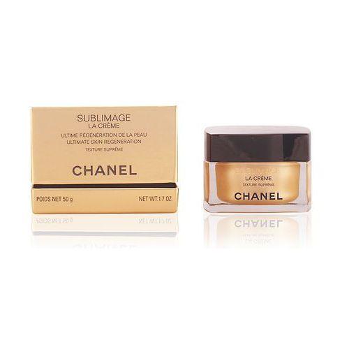 Chanel sublimage la cr?me texture supr?me 50 ml dla pań (3145891411409)