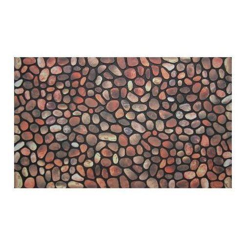 Colours Wycieraczka kamienie 46 x 76 cm (5908305611158)