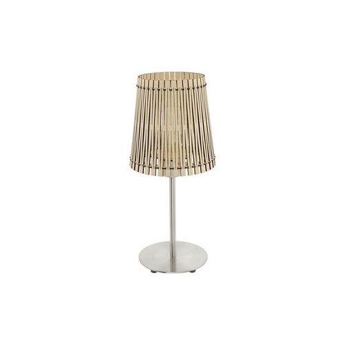 lampa stołowa Sendero