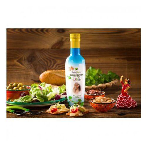 Oliwa z oliwek dla dzieci 250ml