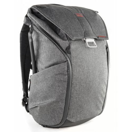 everyday backpack 30l grafitowy marki Peak design